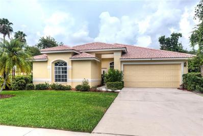 4130 Hearthstone Drive, Sarasota, FL 34238 - MLS#: O5460700