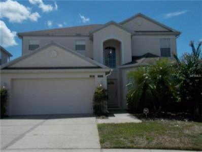 420 Bonville Drive, Davenport, FL 33897 - MLS#: O5463806