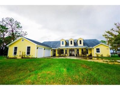 12866 Lake Sawyer Lane, Windermere, FL 34786 - MLS#: O5464758