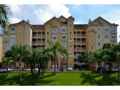 8755 The Esplanade UNIT 122, Orlando, FL 32836 - MLS#: O5466733