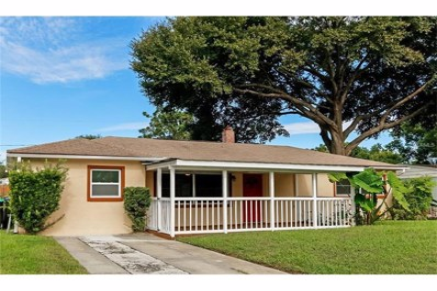 271 Orange Terrace Drive, Winter Park, FL 32789 - MLS#: O5467688