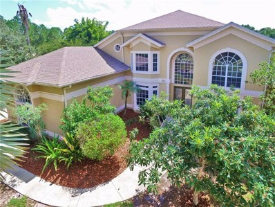 800 Edgeforest Terrace, Sanford, FL 32771 - MLS#: O5467896