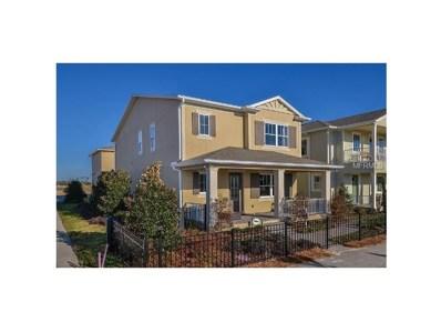 5705 Hamlin Groves Trail, Winter Garden, FL 34787 - MLS#: O5468083