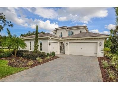 1106 Estancia Woods Loop, Windermere, FL 34786 - MLS#: O5468156