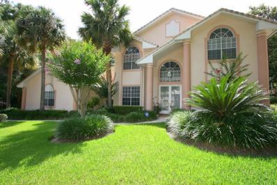 2409 Willow Springs Court, Apopka, FL 32712 - MLS#: O5468757