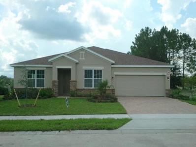 3459 Cypress Grove Drive, Eustis, FL 32736 - MLS#: O5468810