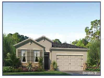 5807 Marsh Landing Drive, Winter Haven, FL 33881 - MLS#: O5469551