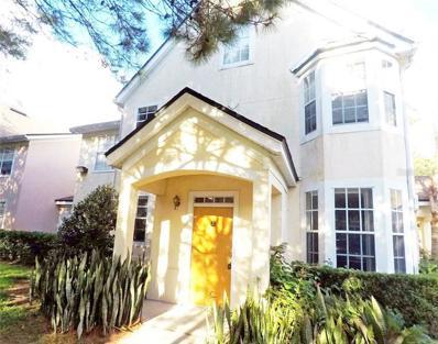 3392 Westchester Square Boulevard UNIT 101, Orlando, FL 32835 - MLS#: O5469738
