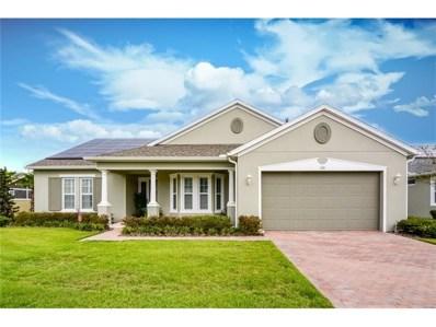 133 Bayou Bend Road, Groveland, FL 34736 - MLS#: O5470451