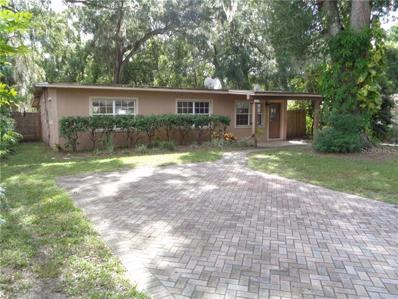 822 Holly Street, Altamonte Springs, FL 32701 - MLS#: O5472641