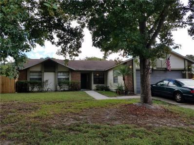 1701 Ison Lane, Ocoee, FL 34761 - MLS#: O5472704