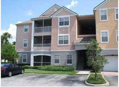 6685 Queens Borough Avenue UNIT 201, Orlando, FL 32835 - MLS#: O5472728