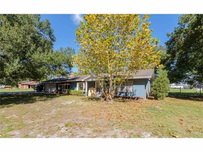 2416 S Goldenrod Road, Orlando, FL 32822 - MLS#: O5473705