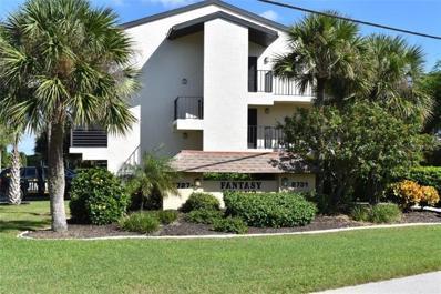 2731 N Beach Road UNIT 109, Englewood, FL 34223 - MLS#: O5473847