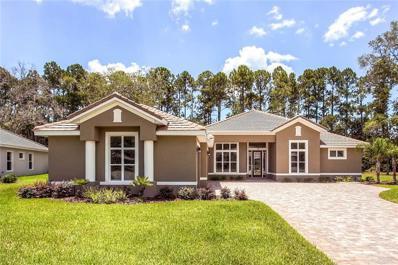 14 Humming Bird Circle, Bunnell, FL 32110 - MLS#: O5474200