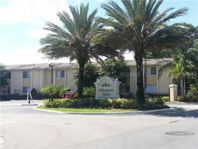 4805 S Texas Avenue UNIT C, Orlando, FL 32839 - MLS#: O5475294