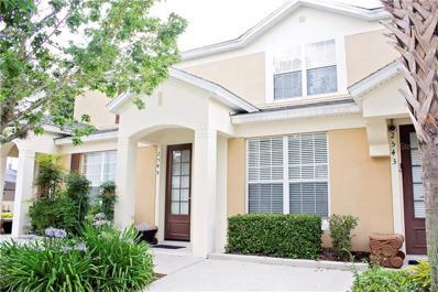 2545 Renshaw Street, Kissimmee, FL 34747 - MLS#: O5476299