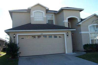 1111 Liberty Hall Drive, Kissimmee, FL 34746 - MLS#: O5476921