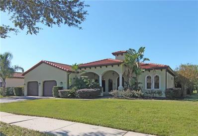 100 Via Rosa Court, Debary, FL 32713 - MLS#: O5477835