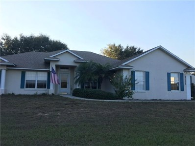 21253 S Buckhill Road, Clermont, FL 34715 - MLS#: O5478454
