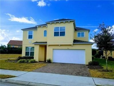 963 Suffolk Place, Davenport, FL 33896 - MLS#: O5478499