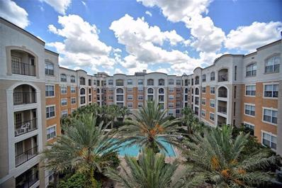 202 E South Street UNIT 1041, Orlando, FL 32801 - MLS#: O5479583