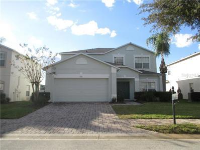 755 Kildrummy Drive, Davenport, FL 33896 - MLS#: O5481747