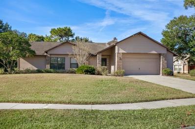 752 Pine Meadows Road, Orlando, FL 32825 - MLS#: O5481791