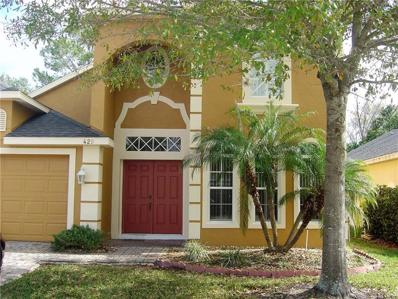 429 Misty Oaks Run, Casselberry, FL 32707 - MLS#: O5482093