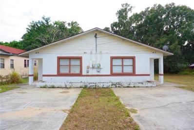 206 Fred Conner Street, Avon Park, FL 33825 - MLS#: O5482388