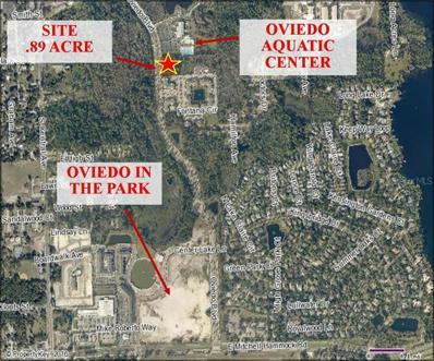 Oviedo Boulevard, Oviedo, FL 32765 - MLS#: O5482431