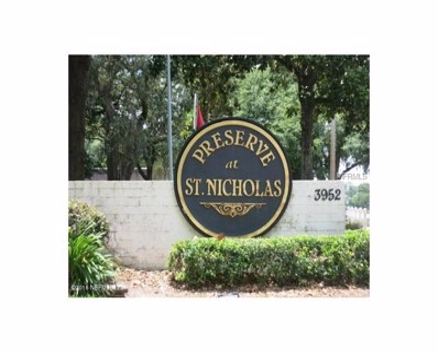 3952 Atlantic Boulevard UNIT D06, Jacksonville, FL 32207 - MLS#: O5482991
