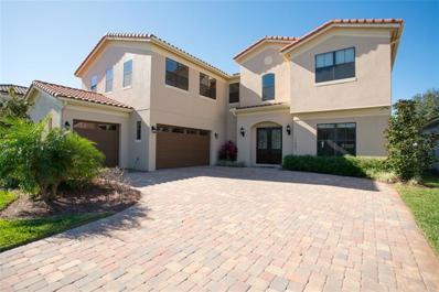 11002 Mobberley Circle, Orlando, FL 32832 - MLS#: O5483766