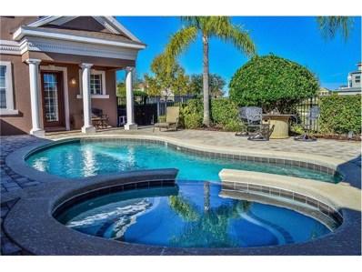 7573 Excitement Drive, Reunion, FL 34747 - MLS#: O5484238