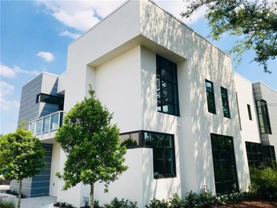 1810 Mondrian Circle UNIT 25, Winter Park, FL 32789 - MLS#: O5484559