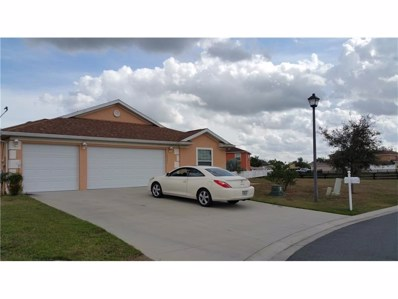 12347 NE 48TH Loop, Oxford, FL 34484 - MLS#: O5484629