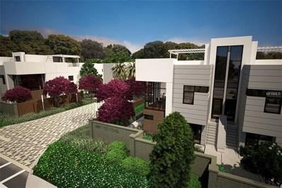 1796 Mondrian Circle UNIT 20, Winter Park, FL 32789 - MLS#: O5484659