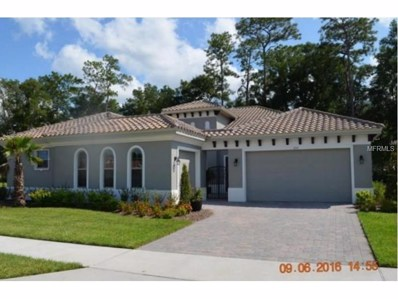5717 Red Anchor Cove, Sanford, FL 32771 - MLS#: O5484995