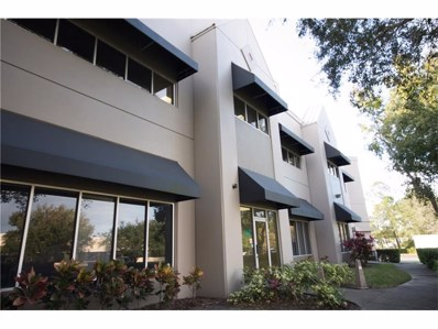 7800 Kingspointe Parkway UNIT 105, Orlando, FL 32819 - MLS#: O5485236