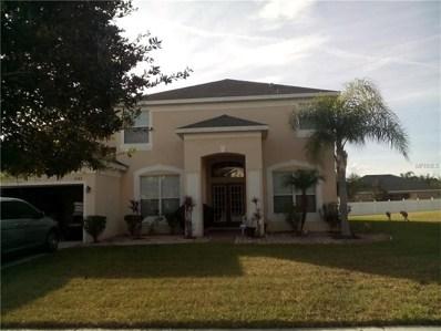 3145 Twisted Oak Loop, Kissimmee, FL 34744 - MLS#: O5485427