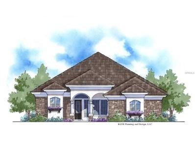 24056 Weldon Drive, Eustis, FL 32726 - MLS#: O5485460