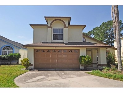 3001 Bransbury Court, Kissimmee, FL 34747 - MLS#: O5485955
