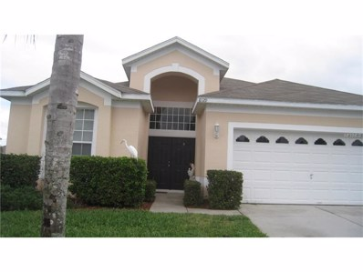 8129 Fan Palm Way, Kissimmee, FL 34747 - MLS#: O5486220