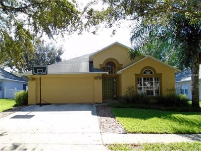 451 Lisa Karen Circle, Apopka, FL 32712 - MLS#: O5486503