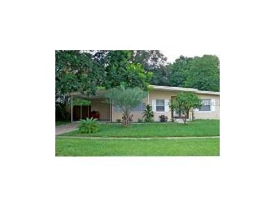 4426 Rossmore Drive, Orlando, FL 32810 - MLS#: O5486849