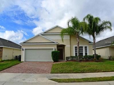 217 Victory Avenue, Davenport, FL 33837 - MLS#: O5486883