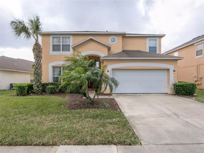 8546 Sunrise Key Drive, Kissimmee, FL 34747 - MLS#: O5487421
