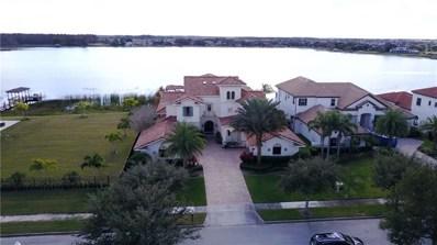 14520 Avenue Of The Rushes, Winter Garden, FL 34787 - MLS#: O5487567