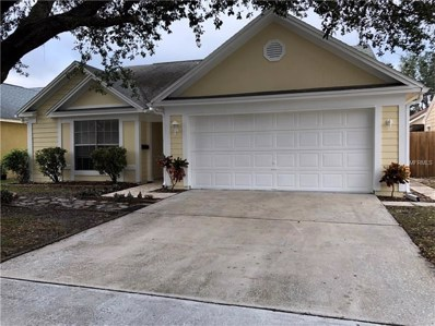 577 Whittingham Place, Lake Mary, FL 32746 - #: O5487790