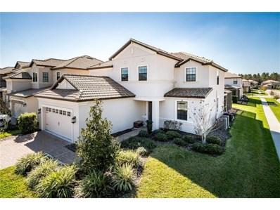 1410 Thunderbird Road, Davenport, FL 33896 - MLS#: O5488496